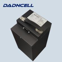 Modulare Batterien mit hoher Kapazität DADN72V40Ah 45Ah 50Ah Akku mit langer Lebensdauer für Elektroautos