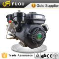 Motor diesel de un cilindro FD168F