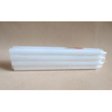 Household White Taper Stick Candle for Dinner