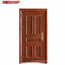 TPS-109 2016 New Style Decorative Steel Door Low Price
