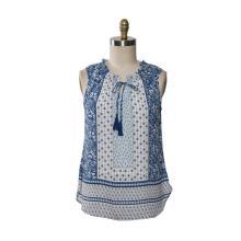 New Summer Vest Women Blouse