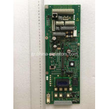 594304 Schindler 3300/3600 Ασανσέρ Mainboard