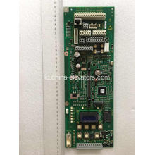 594304 Schindler 3300/3600 Lift Mainboard