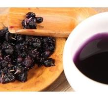 Freeze-dried Black Chinese Wolfberry