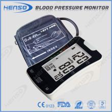 Monitor de pressão sanguínea digital (tipo de braço superior)