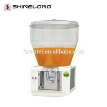 K691 30L Single Head Stirring Type Cold Plastic Drink Dispenser