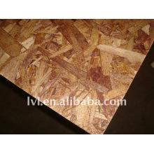 good prcie OSB boards ( 1220*2440*12mm )