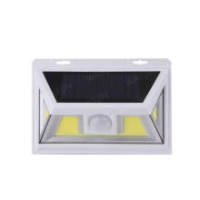 Wasserdichte drahtlose Sicherheit Solar Yard Light Outdoor