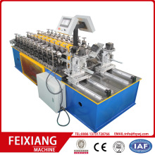 metal track and stud roll forming machine