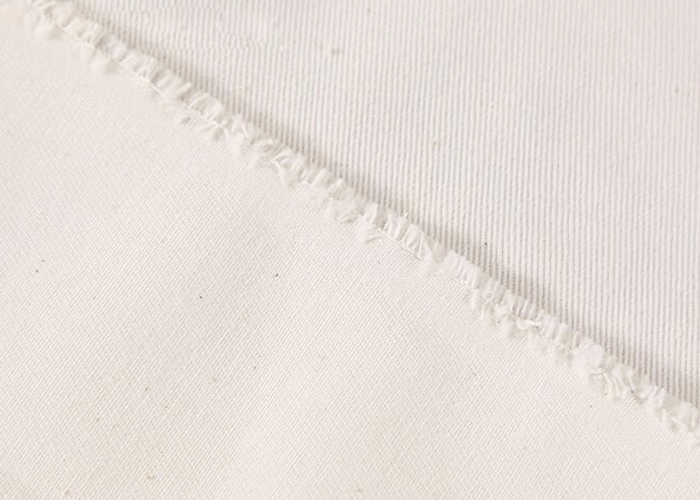 Twill White cloth