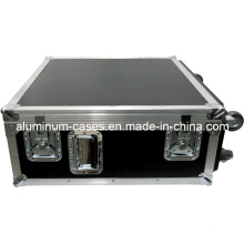 2u Space ATA Effects Rack Case