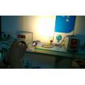 7W Пейзаж Наружное освещение Светодиодный прожектор MR16