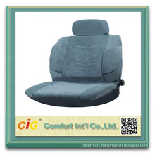 Cheap competitive price polyeaster velvet car seat covers
