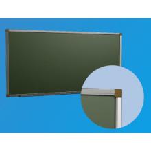 Classroom Chalk Writing Green Board