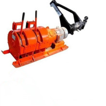 2JPB Electric Winch Double Drum Underground Mining Scraper Winch