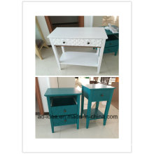 Showroom Display Table and Low Display Cabinet