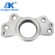 Stainless Ludox Precision Casting with Draw Customized
