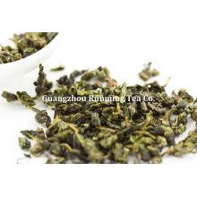 Organic-certified Tie Guan Yin AAA