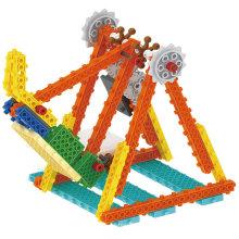 Presentes Electric Sea Rover Blocks Educação Brinquedos