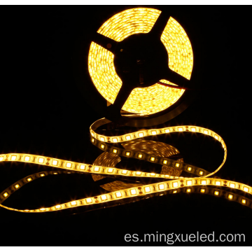 color blanco de alto brillo LED STRIP 5050