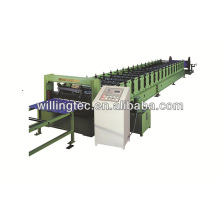 IBR metal sheet/cold roll forming machine