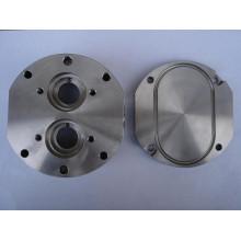 Fornecedor de fundição de zinco de alta qualidade