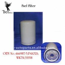 Off-Highway Heavy Duty Spin auf Kraftstofffilter 4669875