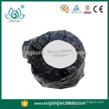 hot sale thermal paper logistics label