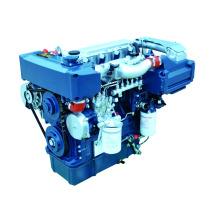 100hp marine engine marine diesel engine with gearbox, diesel marine engine for sale