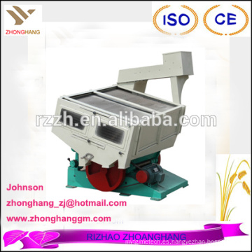 MGCZ máquina de separación de arroz paddy tipo gravedad