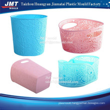 china plastic garbage bin injection mould