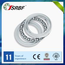 SRBF упорные шарикоподшипники / rodamientos 51407 сделано в Китай