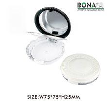 Atacado Makeup Cosmetic Compact Magnify Pocket Mirror