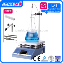 JOAN Lab Digital Display Hotplate Laboaratory Magnetic Agitador