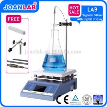 Джоан лаборатории цифровой плитой Магнитная Мешалка