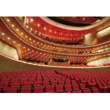 Интегрированное решение для театральных кондиционеров
