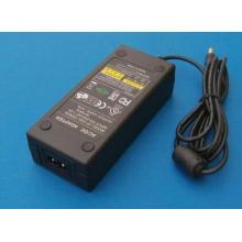 UL aprovam adaptador de alimentação 72W DC12V LED Strip Driver