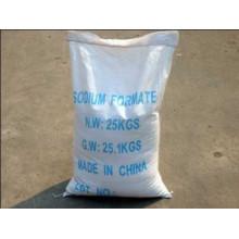 Hohe Qualität des Natriumformiatpulvers 92% 95% 97%