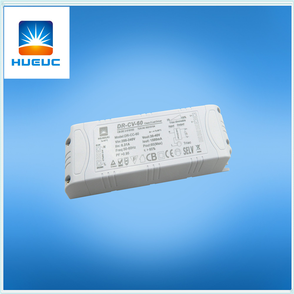 60w Cc Triac Led Driver