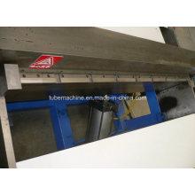Fechadura de Duto de Conduta de Ar de CNC e Máquina de Dobrador