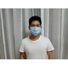 Masque jetable à 95% avec filtre
