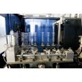 Automático de la botella de mascota máquina de soplado máquina de moldeo de soplado botella de agua