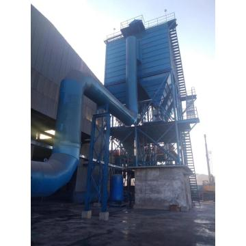 Industriel prisfilterpose Cement Plant Dust Collector