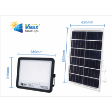 luzes de inundação solares de alta qualidade