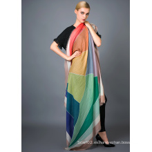 Alashan Worset cachemira bufanda, suave / textura de lujo