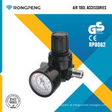 Ar do regulador do ar de Rongpeng R8602 / Ar150 sob acessórios da ferramenta de ar da arma do revestimento