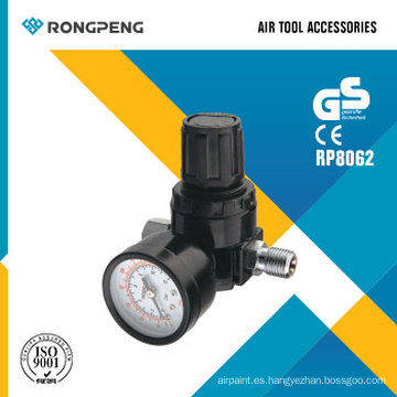 Rongpeng R8602 / Ar150 Air Regulator Air Under Coat Pistola Air Tool Accesorios