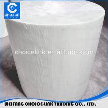 Bitumen membrane reinforce base needle punched polyester mat