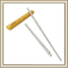 Prensa tipo plegable palillos de acero inoxidable (CL1Y-CS207)