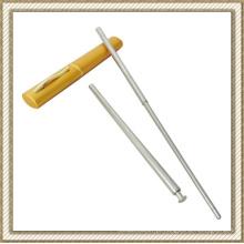 Tipo de imprensa dobrável pauzinhos de aço inoxidável (CL1Y-CS207)